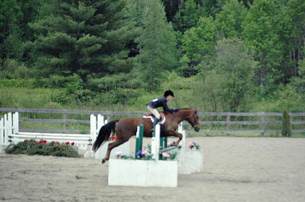 Woodridge Equestrian Center